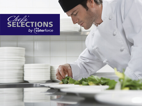 Chef's Selection by Caterforce