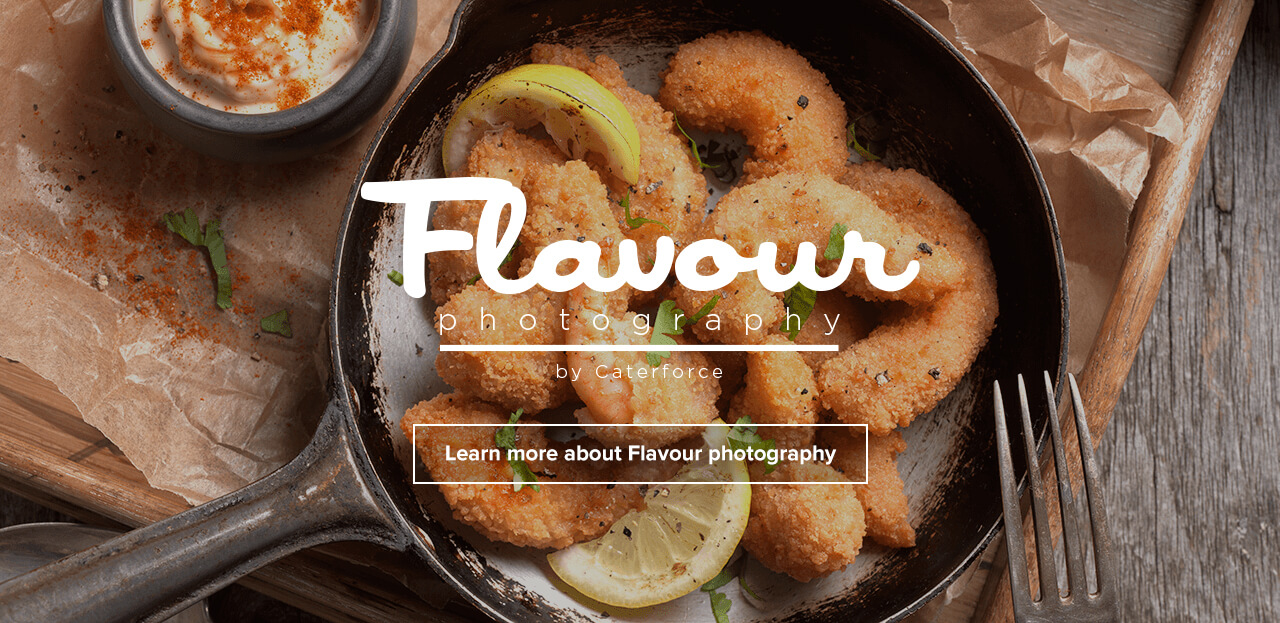 Flavour Photography